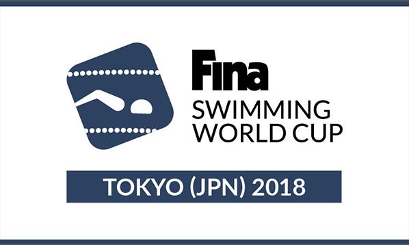 FINA Swimming World Cup 2018