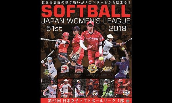 第51回日本女子ソフトボールリーグ 決勝トーナメント