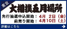 チケット大相撲サイト
