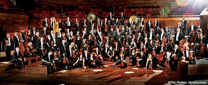 デンマーク国立交響楽団