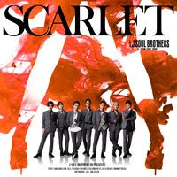 2019年08月07日発売 SCARLET