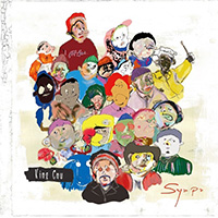 King Gnu 2nd ALBUM 『Sympa』