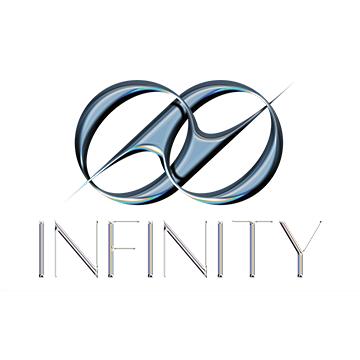 「INFINITY」