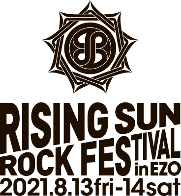 RISING SUN ROCK FESTIVAL 2021 in EZO(RSR)