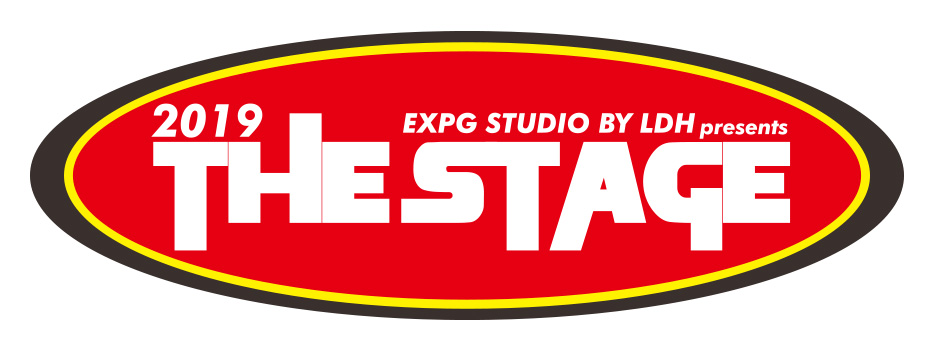 EXPG STUDIO BY LDH presents THE STAGE 2019