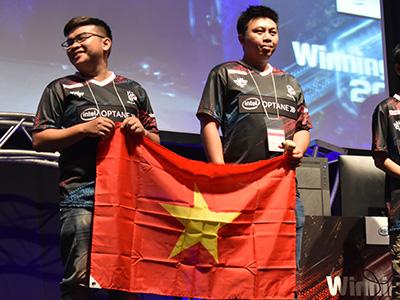 ベトナムチーム