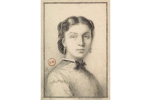 アレクサンドリーヌ・デュルー
