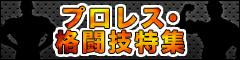 プロレス・格闘技特集(北海道)