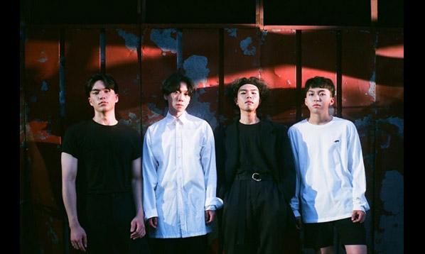 韓国のインディー最重要バンド初来日!