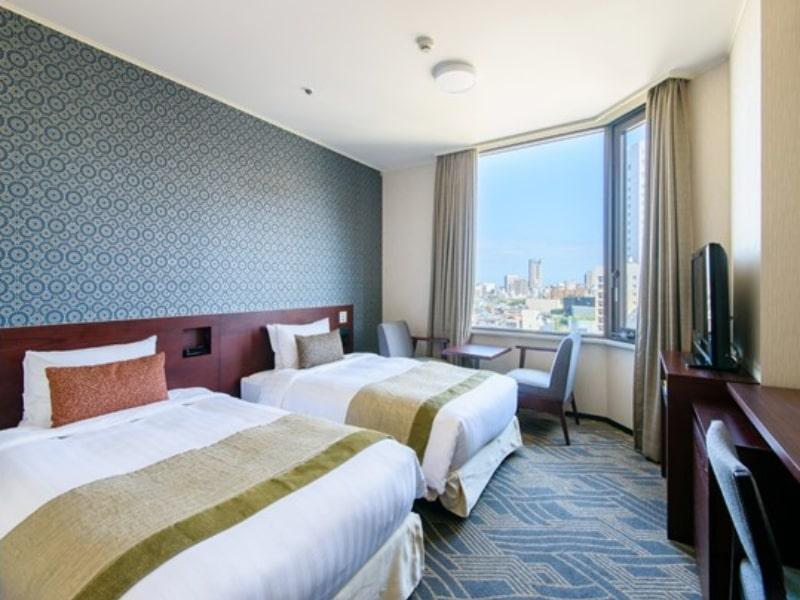 【GWも予約可】金沢東急ホテル宿泊プラン