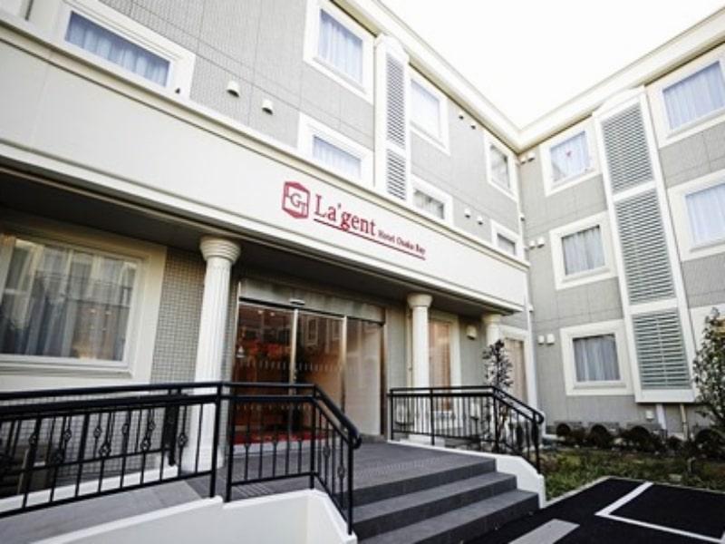 ラ・ジェント・ホテル大阪ベイ宿泊プラン
