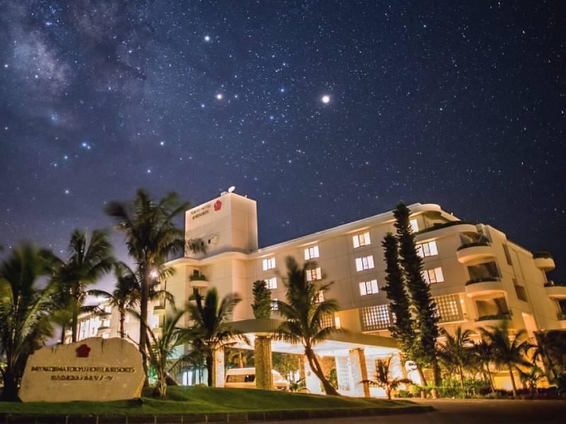 【GWも予約可】宮古島東急ホテル&リゾーツ宿泊プラン