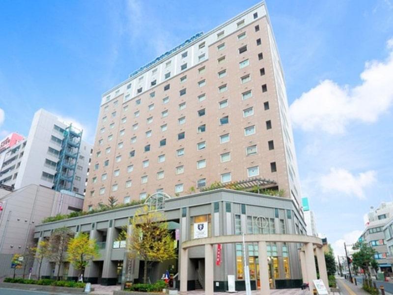 【GWも予約可】立川ワシントンホテル宿泊プラン