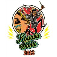 KOYABU SONIC 2018
