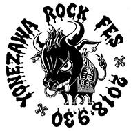 YONEZAWA ROCK FES 2018