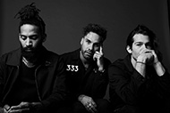 THE FEVER 333(ザ・フィーバー333)