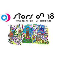 STARS ON 18