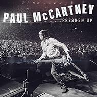Paul McCartney(ポール・マッカートニー)
