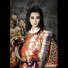 宝塚歌劇花組『蘭陵王-美しすぎる武将-』