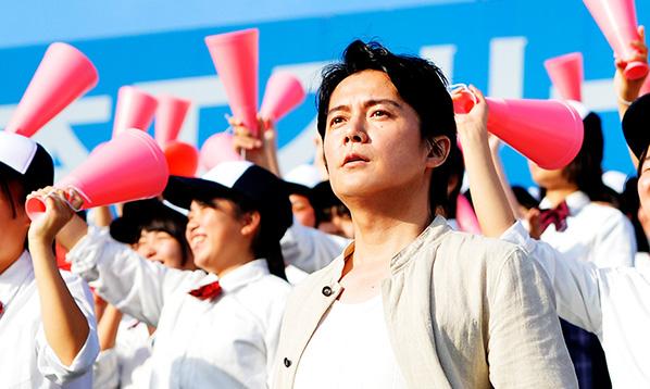福山雅治 冬の大感謝祭今年も開催!