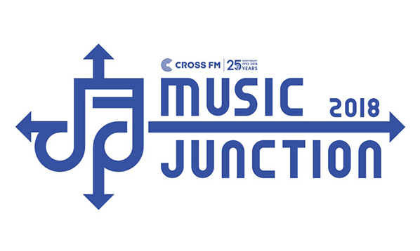 MUSIC JUNCTION 2018 PG最速先行
