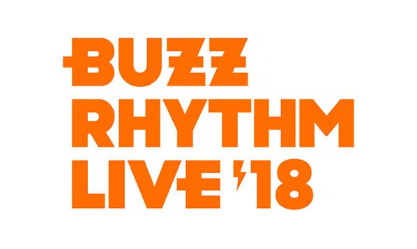 バズリズム LIVE 2018 チケット発売中
