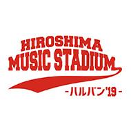 HIROSHIMA MUSIC STADIUM-ハルバン'19-
