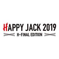 HAPPY JACK 2019
