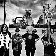 Melvins(メルヴィンズ)