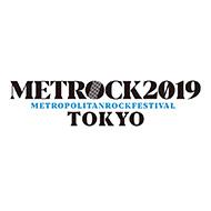 TOKYO METROPOLITAN ROCK FESTIVAL 2019(メトロック東京)