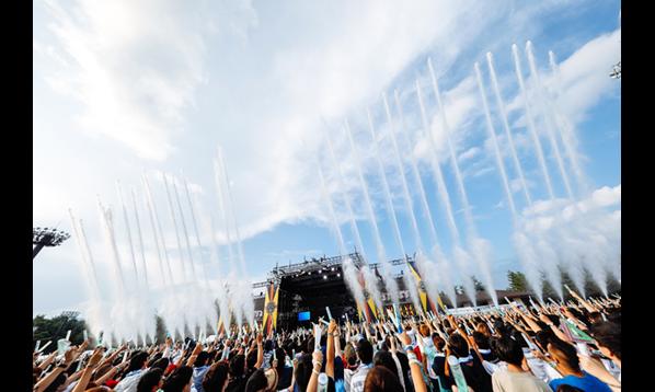 欅坂46「欅共和国2019」開催!