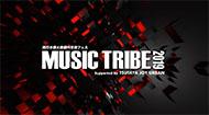 MUSIC TRIBE 2019