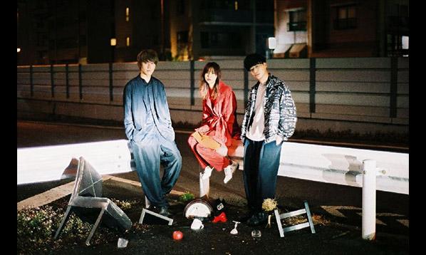 愛知出身のトリオバンド「クアイフ」