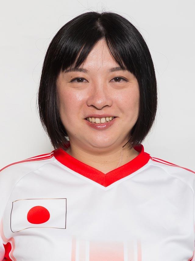 岡崎 愛子