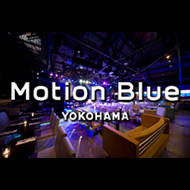 Motion Blue yokohama