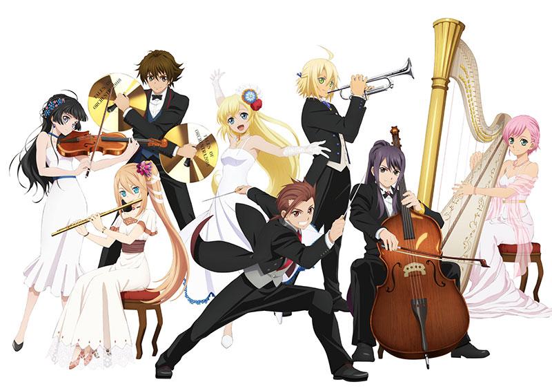 テイルズ オブ オーケストラコンサート2018
