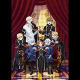 公開2週目劇場版「王室教師ハイネ」舞台挨拶付上映会