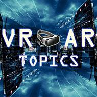 VR&ARイベント