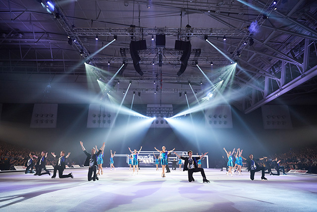 Fantasy on Ice 2018