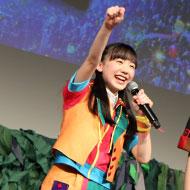 「世界一受けたい授業 THE LIVE 恐竜に会える夏!」制作記者発表会