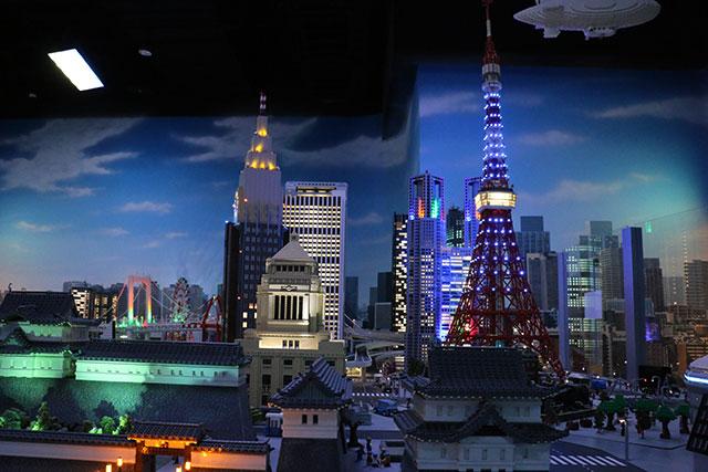 レゴランド(R)・ディスカバリー・センター東京