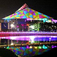 横浜・八景島シーパラダイス 冬季イベント