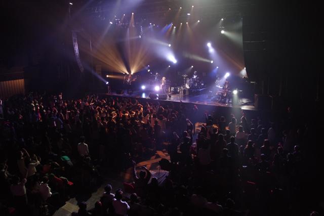 JUON初の全国ソロライブツアー 「CHANGE THE GAME 10音」完遂!