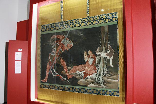 新・北斎展 HOKUSAI UPDATED
