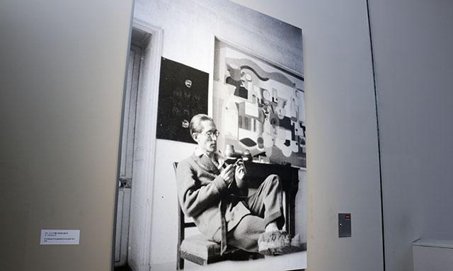 ル・コルビュジエ 絵画から建築へ―ピュリスムの時代