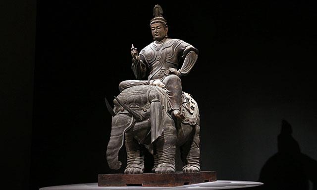 国宝 東寺-空海と仏像曼荼羅