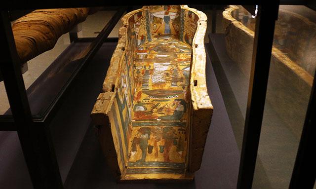 ミイラ に なっ た 古代 エジプト 人 の 総数