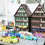 世界最大屋内型ミニチュア・テーマパーク「SMALL WORLDS TOKYO」が2020年春オープン!