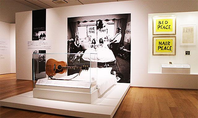 DOUBLE FANTASY -John & Yoko ジョン・レノンとオノ・ヨーコ