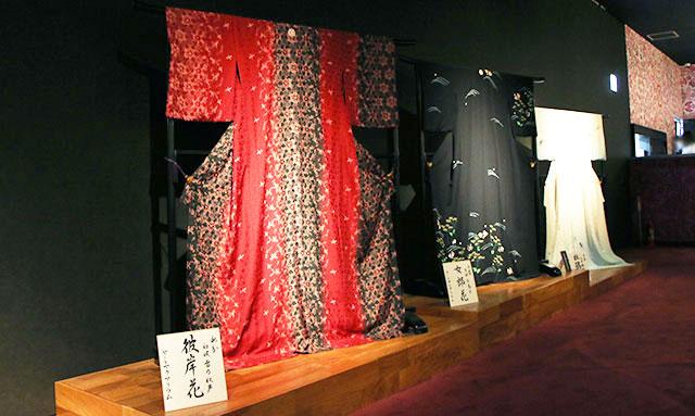 東京日本橋・アートアクアリウム美術館